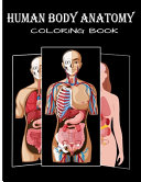 Human Body Anatomy Coloring Book