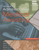 Delmars Administrative Medical Assisting Premium Website 12 Month Access Medical Office Simulation Software 2 0 Mindtap Medical Assisting 12 Month Access
