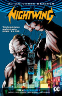Nightwing Vol  4  Blockbuster