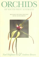 Orchids of South-west Australia ebook