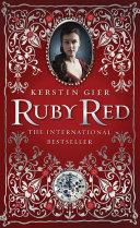 Ruby Red [Pdf/ePub] eBook