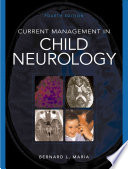 Current Management In Child Neurology Book PDF
