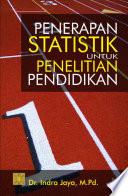 Penerapan Statistik untuk Penelitian Pendidikan