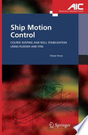 Ship Motion Control Book PDF