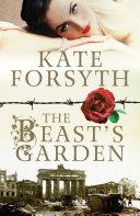 The Beast s Garden Book