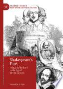 Shakespeare   s Fans