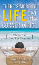 There's More to Life Than the Corner Office [Pdf/ePub] eBook