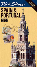 Rick Steves' Spain & Portugal 2002