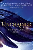 Unchained [Pdf/ePub] eBook