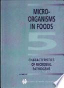 Microorganisms in Foods 5