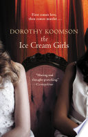 The Ice Cream Girls Book