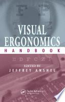 Visual Ergonomics Handbook
