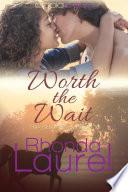 Worth the Wait Book