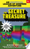 The Secret Treasure Book