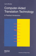 Computer aided Translation Technology