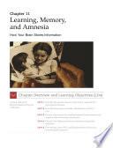 Foundations of Behavioural Neuroscience Supplement
