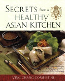 Secrets from a Healthy Asian Kitchen