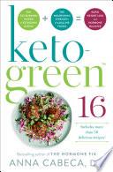 Keto Green 16