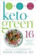 Keto-Green 16 Pdf/ePub eBook