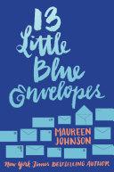 Pdf 13 Little Blue Envelopes
