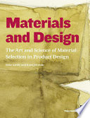 """Materials and Design: The Art and Science of Material Selection in Product Design"" by Michael F. Ashby, Kara Johnson"