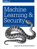 Pdf Machine Learning and Security Telecharger