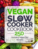 Vegan Slow Cooker Cookbook