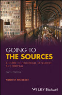 Going to the Sources Pdf/ePub eBook
