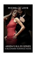 Arsen`s Rules Series
