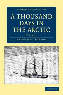 A Thousand Days in the Arctic ebook