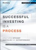 Successful Investing Is a Process Pdf/ePub eBook