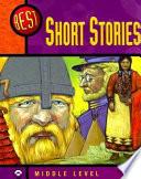 Best Short Stories Middle Level