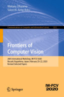 Frontiers of Computer Vision