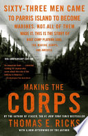 Making the Corps