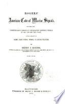 American Code Of Marine Signals  Book PDF