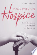 Demystifying Hospice Book