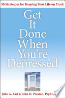 Get It Done When You Re Depressed
