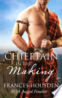 Chieftain In The Making Book