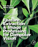 Feature Extraction   Image Processing for Computer Vision