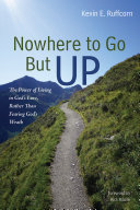 Nowhere to Go But Up Pdf/ePub eBook