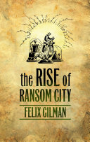 Pdf The Rise of Ransom City