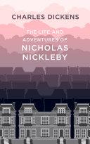 The Life and Adventures of Nicholas Nickleby Pdf/ePub eBook