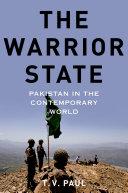 The Warrior State Pdf/ePub eBook