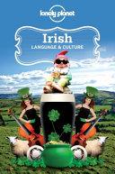 Irish Language   Culture