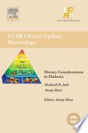 Dietary Considerations in Diabetes   ECAB Book