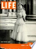 1 Հունվար 1940