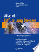 Atlas of Diffuse Lung Diseases Book