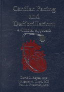Cardiac Pacing and Defibrillation Book