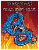 Dragons Coloring Book Book PDF