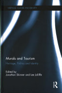 Murals and Tourism Book